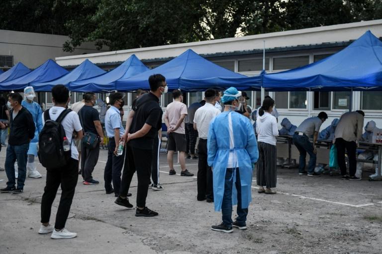 EU seeks post-virus recovery plan as China battles new outbreak