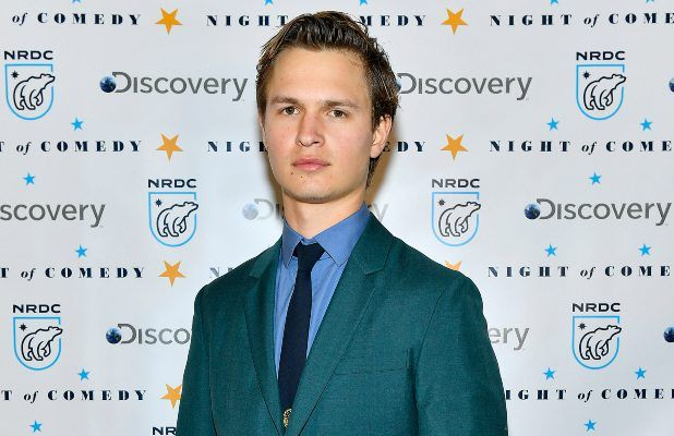 Ansel Elgort Accused of Sexually Assaulting 17-Year-Old Girl in 2014