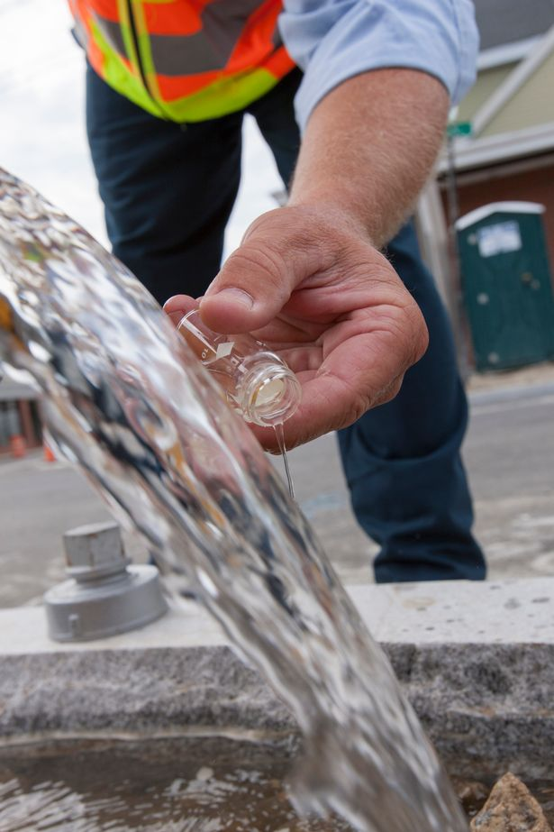 Sewage systems to be analysed for coronavirus in human waste as part of UK trial