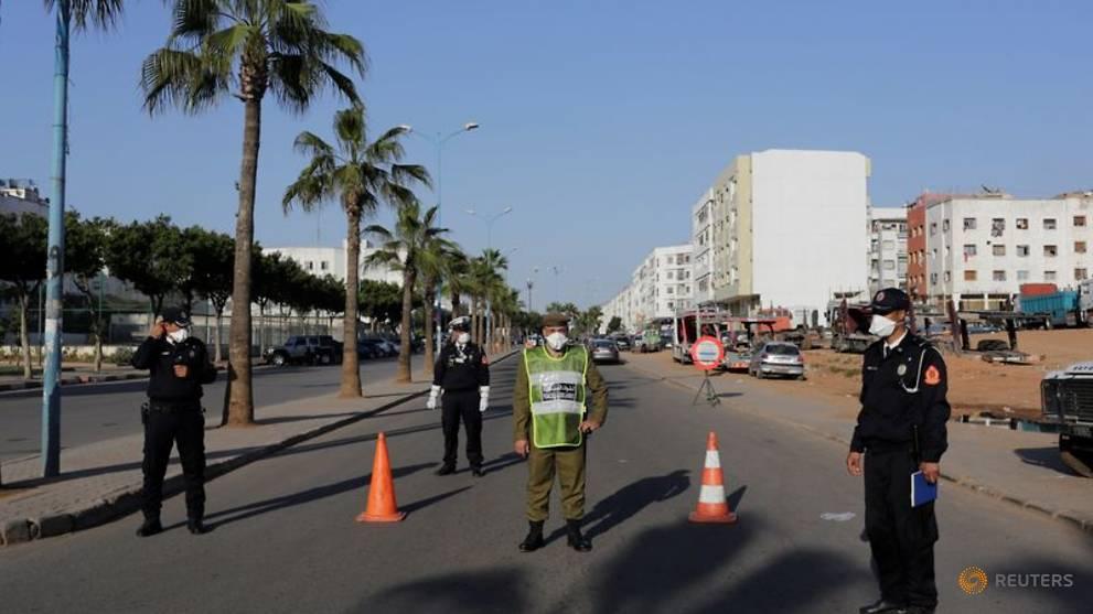 Morocco records biggest single-day rise in COVID-19 cases