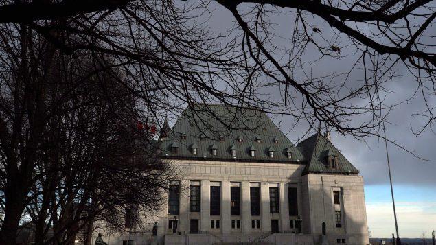 加拿大最高法院首席大法官呼吁司法界多元化