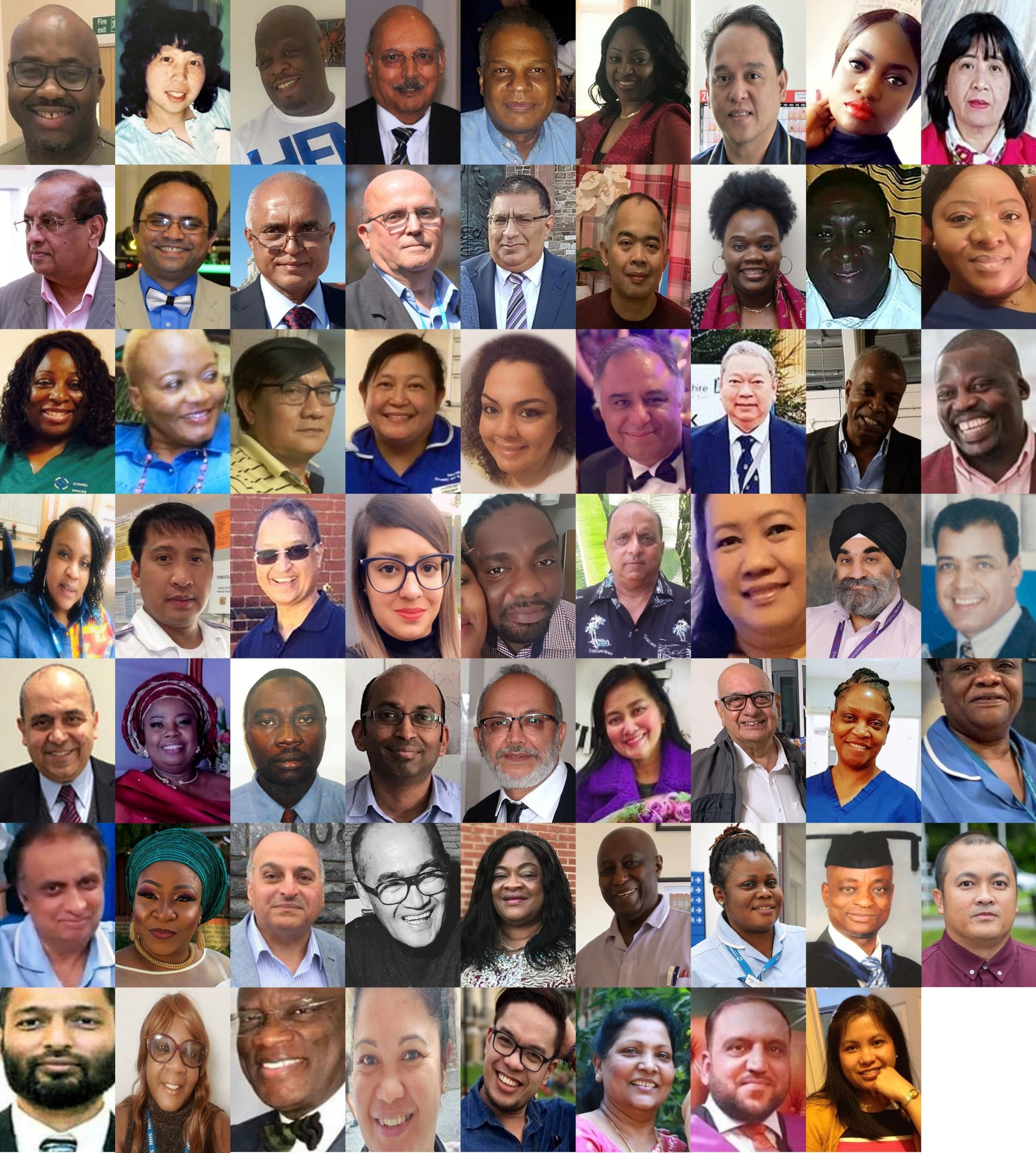 If anyone does not believe that structural racism exists – look at the Covid-19 body count
