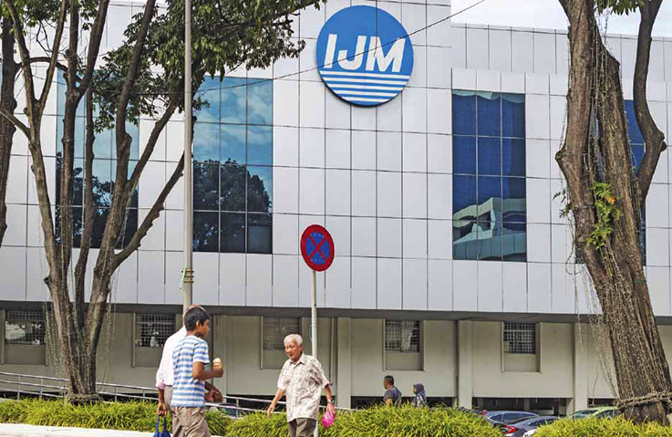 IJM bags RM865m contract