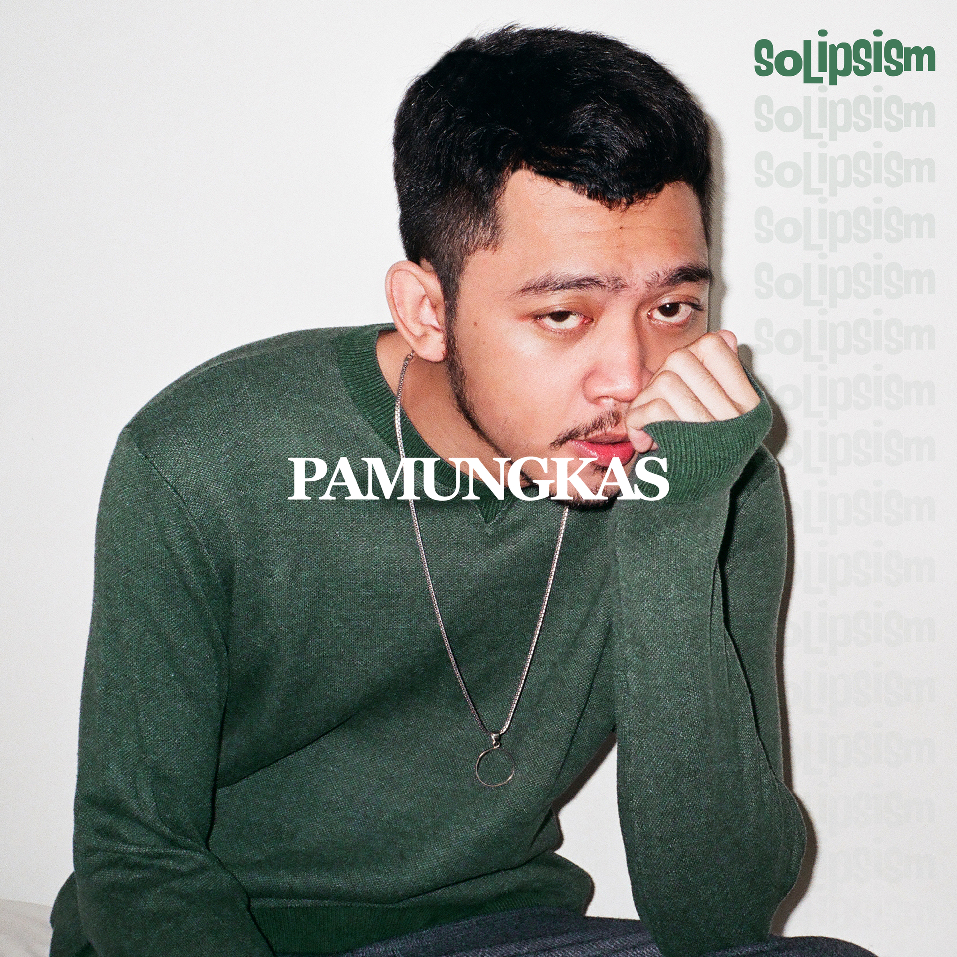 Asia Spotlight: Locked up but never lonely, Pamungkas on how his quarter-life crisis defined his music