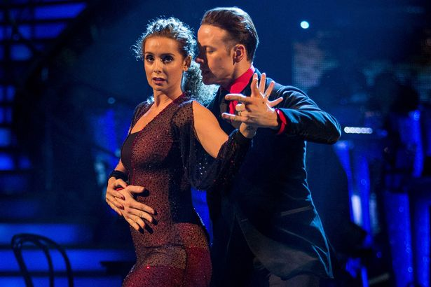 Louise Redknapp's savage explanation for cutting ties with Strictly's Kevin Clifton