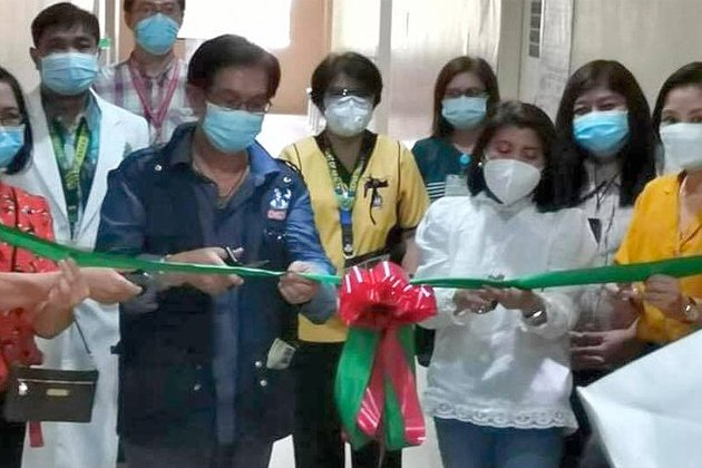 DOH opens First GeneXpert lab in CALABARZON