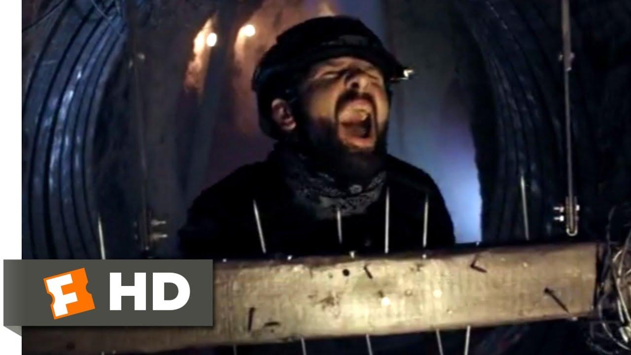 Rambo: Last Blood (2019) - Tunnels of Terror Scene (8/10) | Movieclips