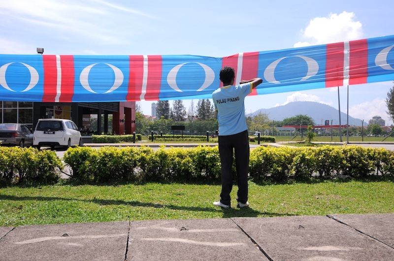 Sarawak PKR calls for legislative reforms to disqualify defecting reps, impose 10-year ban from polls