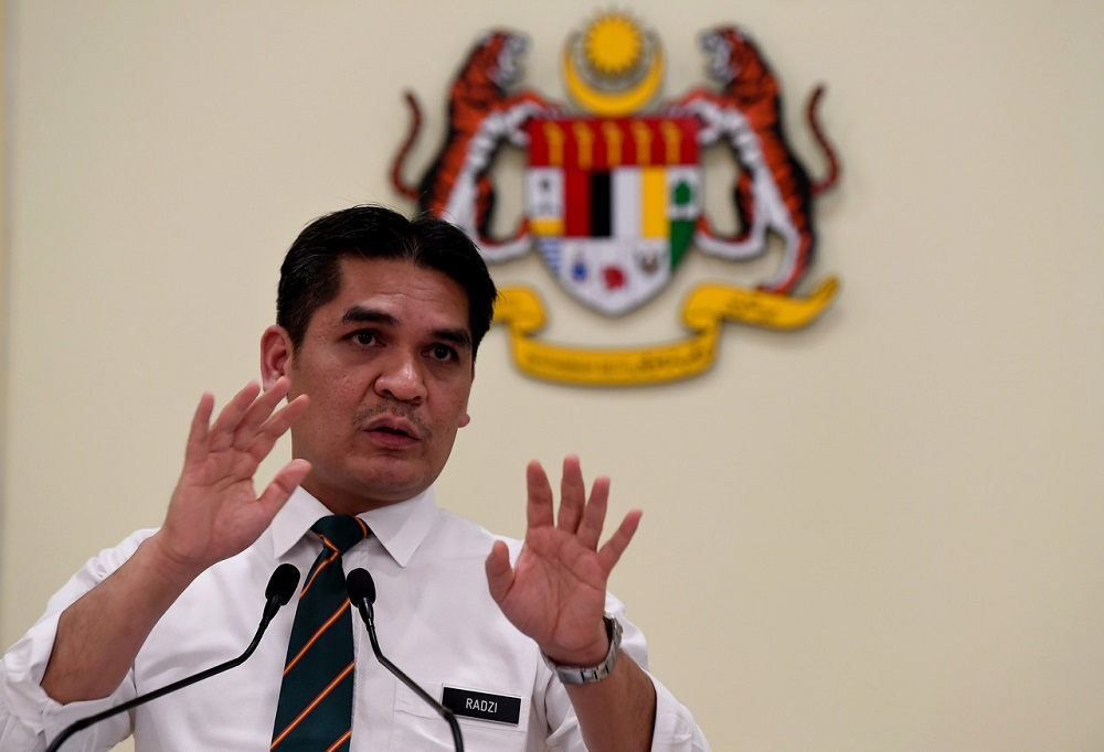 Approximately 25 'sick school' projects need immediate attention, says education minister