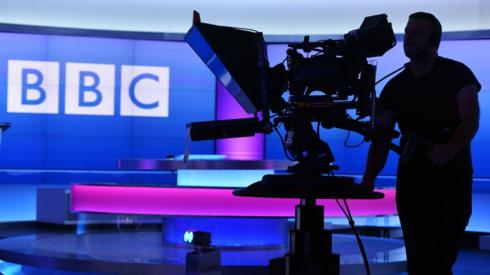 BBC to move key jobs and programmes out of London