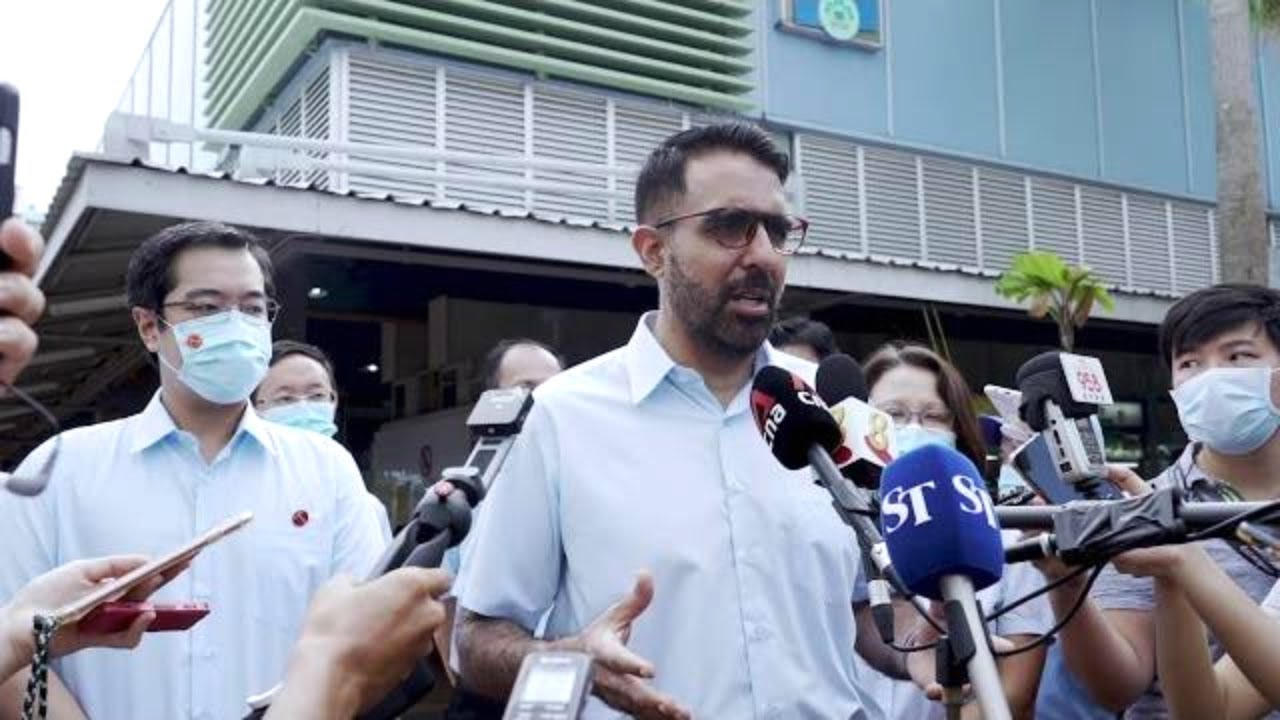 WP chief Pritam Singh on whether opposition can win enough seats to replace the government