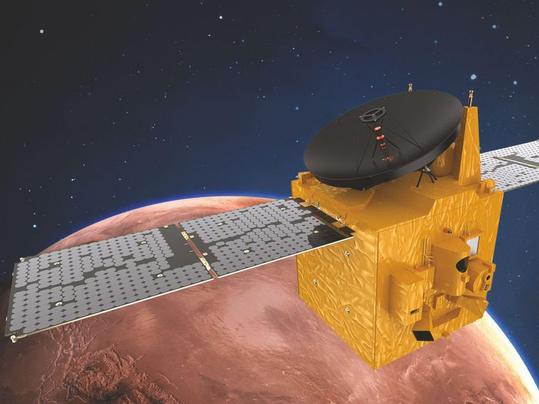 Hope Mars mission: How to watch historic launch to the red planet tomorrow