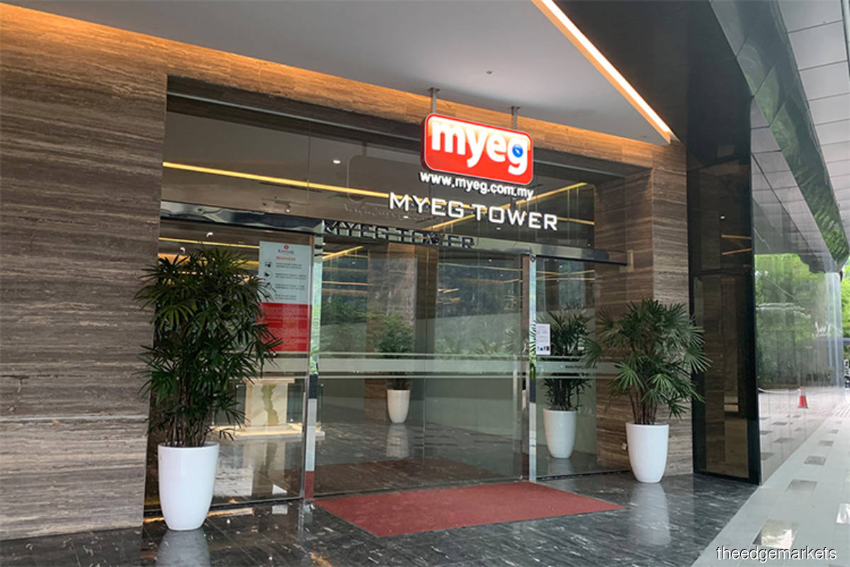 Myeg Partners With Department Of Labour On Foreign Workers Data Sharing Nestia