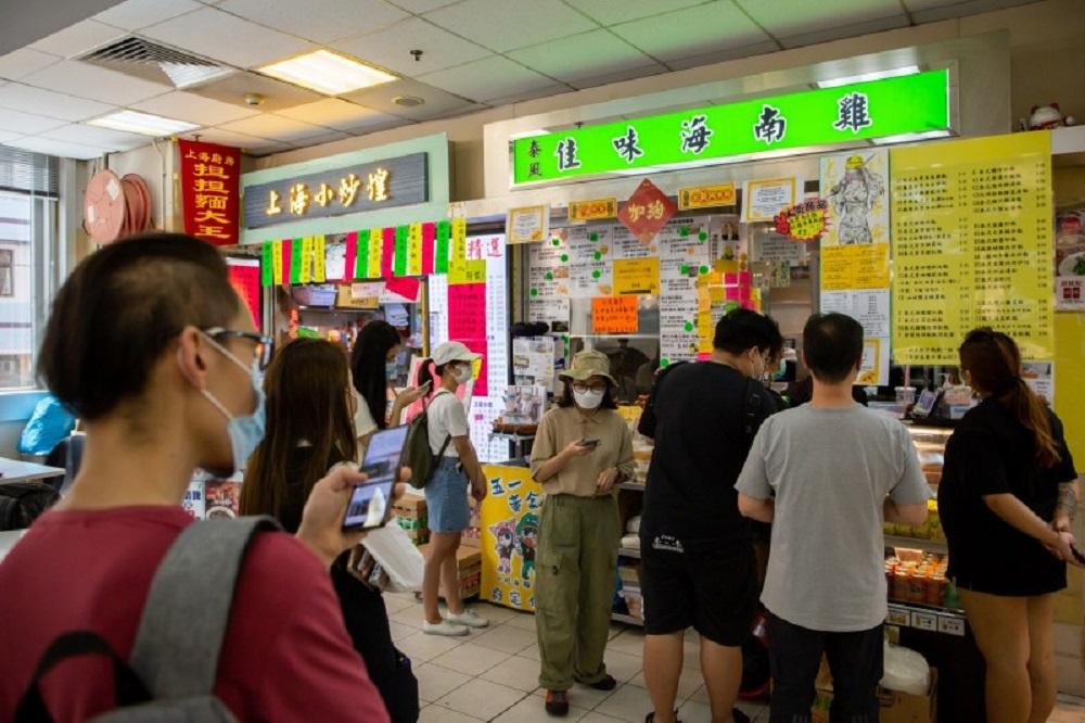 Hong Kong orders compulsory Covid-19 testing after gym cluster hits financial community