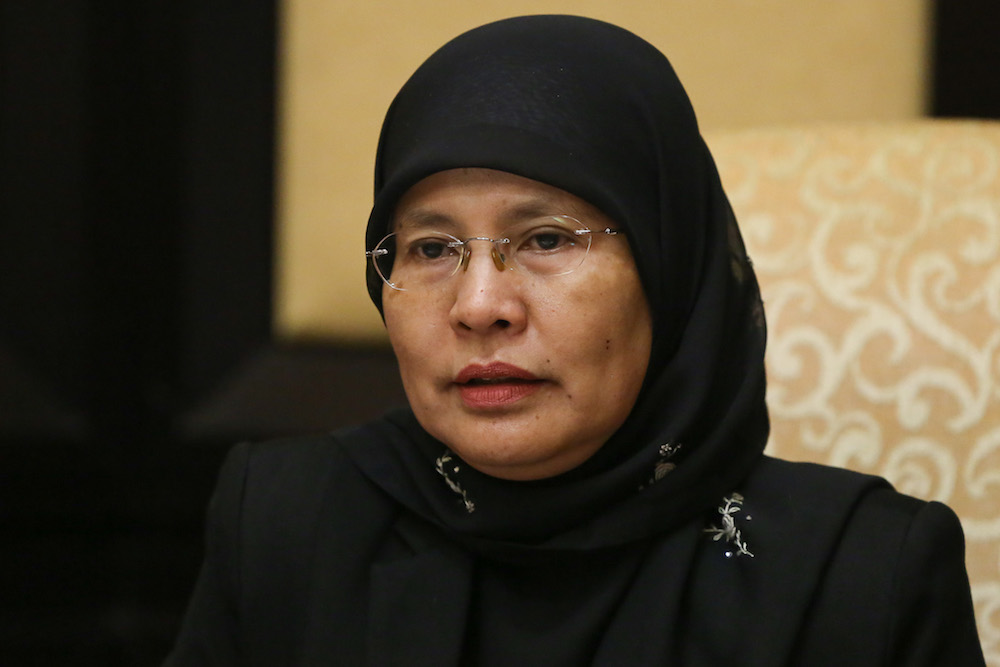Coming soon in 2021: Malaysians will be able to plead guilty, pay fines online for traffic court cases
