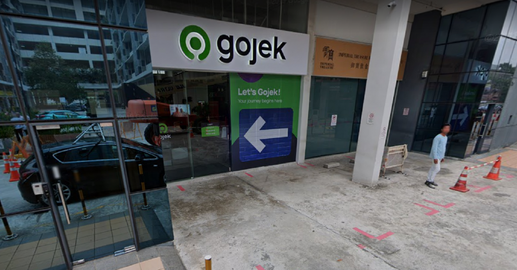 Gojek to charge $4 cancellation fee from 20th July. Trips to 3 locations