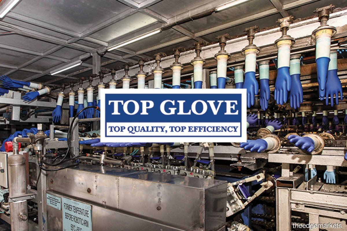 Ministry Confirms Top Glove Hq Raided But Cleared Of Forced Labour Nestia