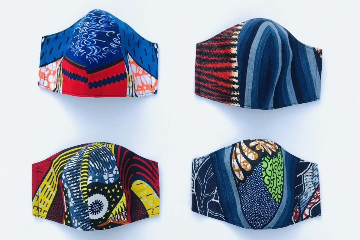 Australia's embrace of face masks uncovers entrepreneurial spirit