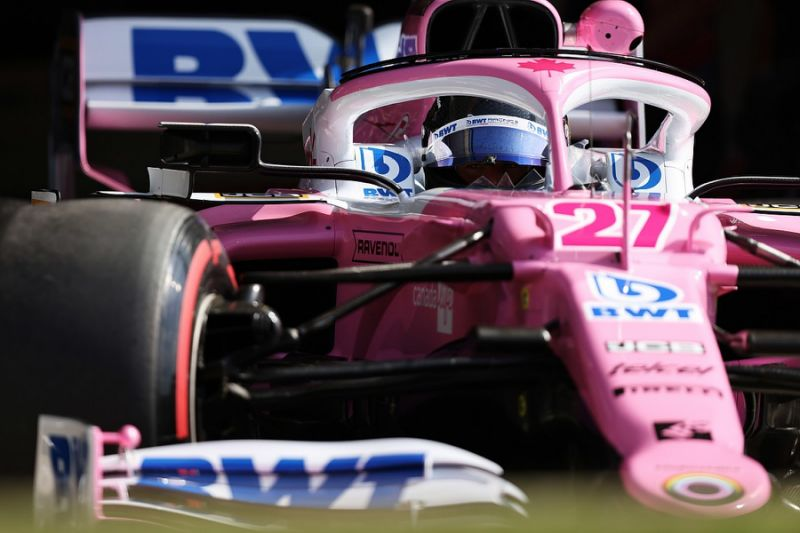 F1 British Grand Prix Qualifying Start Time How To Watch More Nestia News