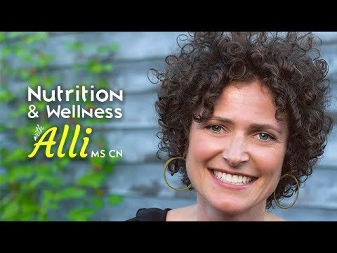 (S2E16) Nutrition & Wellness with Alli, MS, CN - Discover the Truth about Ancient Grains