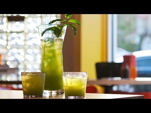 (S2E18)  Green Manalishi Punch