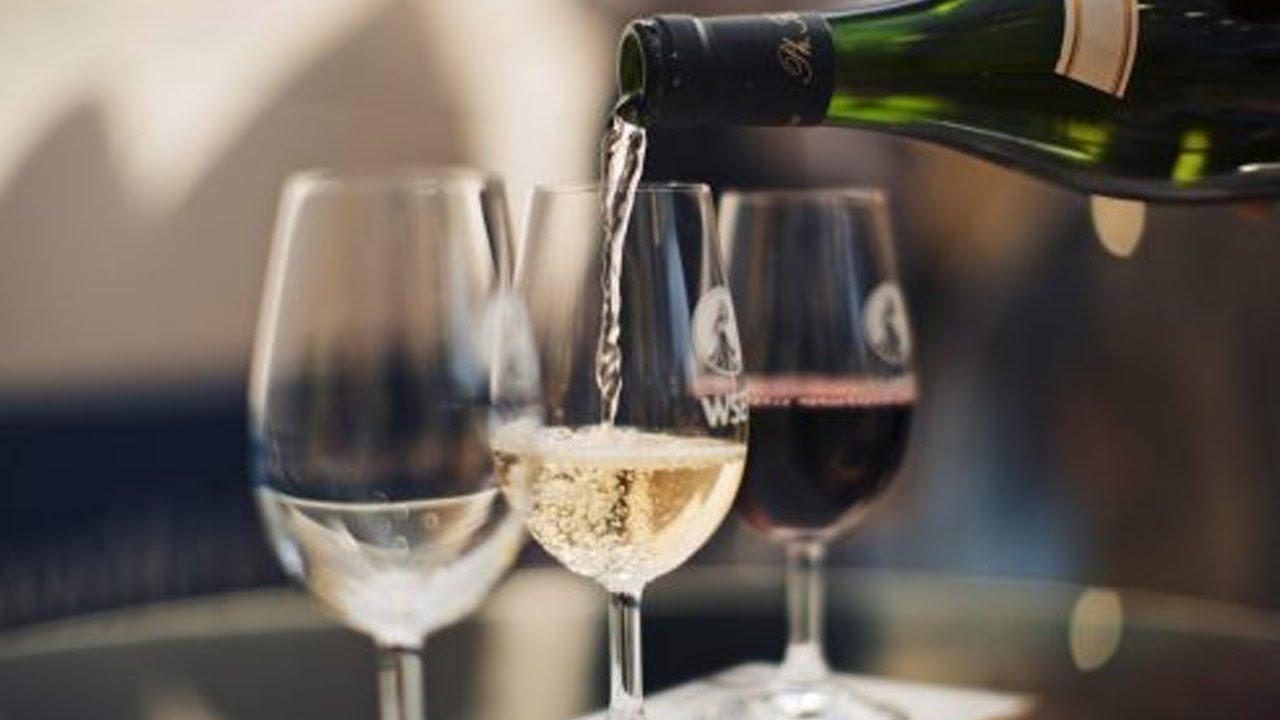 (S3E10) Wine Wednesday