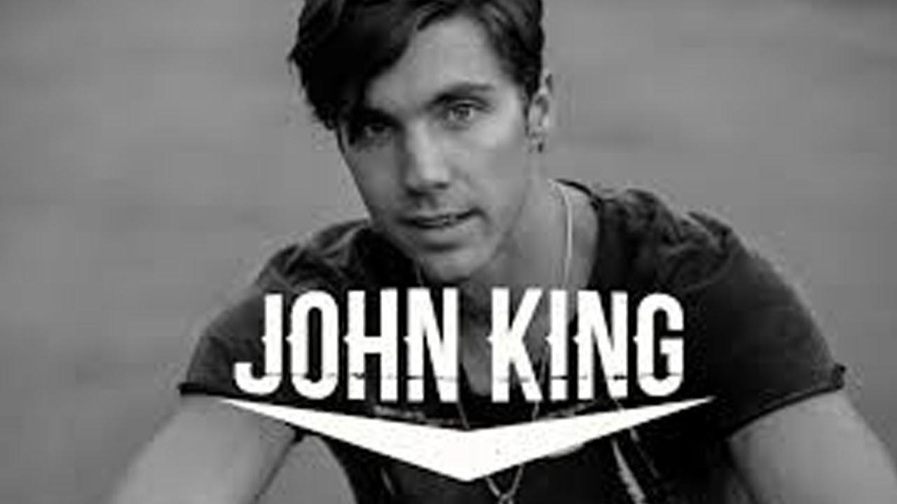 (S3E22) John King - Country Artist