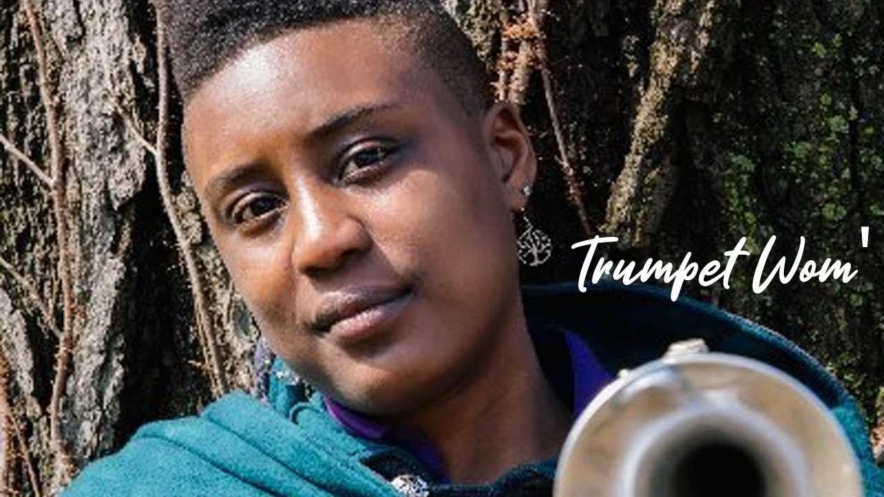 (S3E15) Trumpet Wom' - Singer, Trumpet, Artist