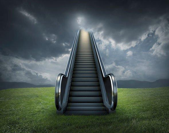 Bí ẩn cuộc sống sau cái chết: Câu chuyện kỳ lạ về thế giới bên kia - ảnh 2.