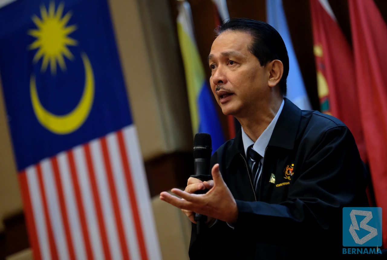 Covid-19 : Traversing thick jungles in Sabah biggest challenge faced by frontliners – Health D-G