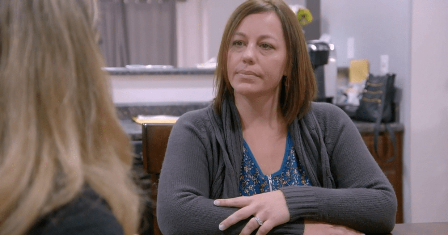 Supernanny USA mum breaks down in tears as she opens up about losing newborn two hours after giving birth