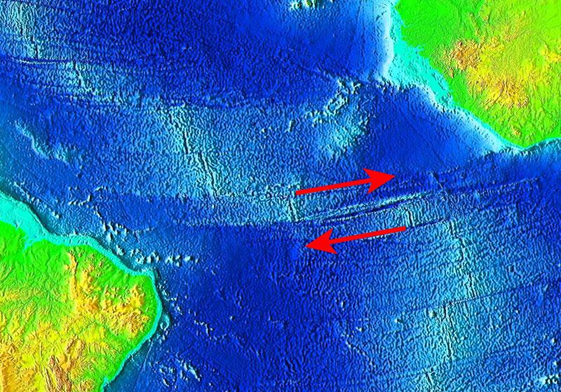 Rare Boomerang Earthquake Deep Under Atlantic Ocean Baffles Scientists