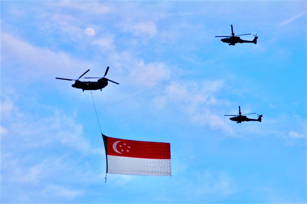 8 Things to Look Forward to During NDP2020 from Your Home (or Void Deck)
