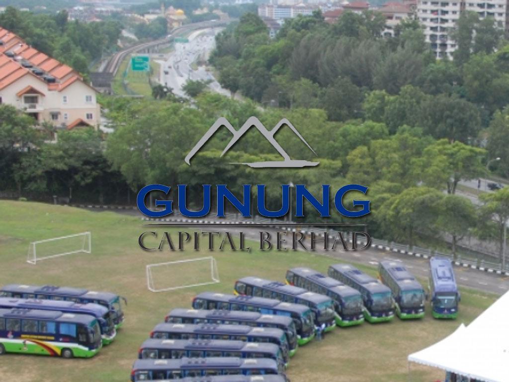 Gunung Capital, Perak state-owned firm to build affordable homes in Perak