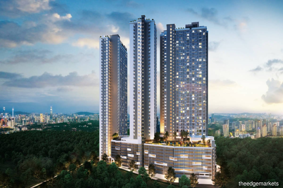 YNH Property to launch serviced apartment project in Dutamas