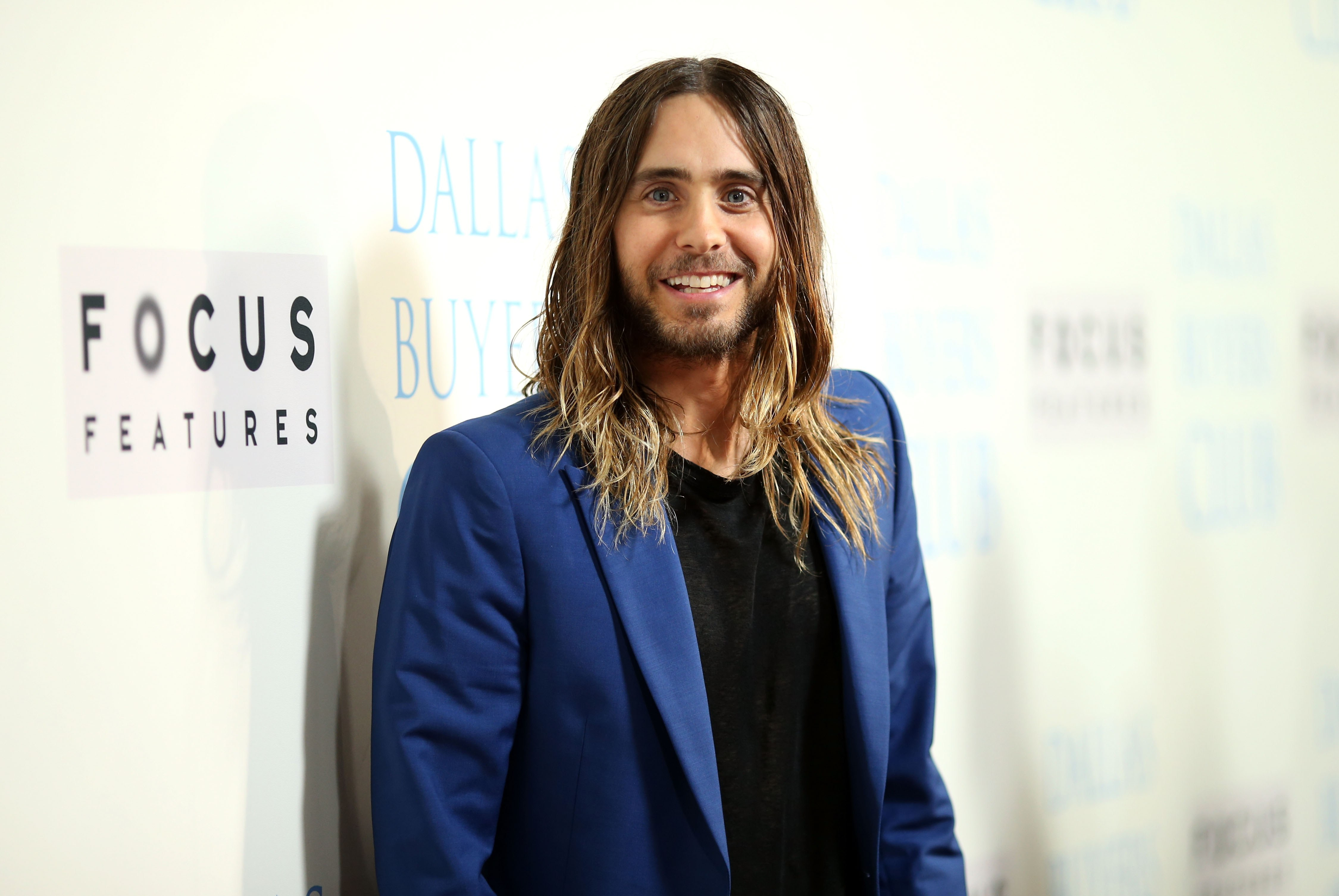Jared Leto recalls finding out about the pandemic two weeks late: 'It was like a zombie apocalypse'
