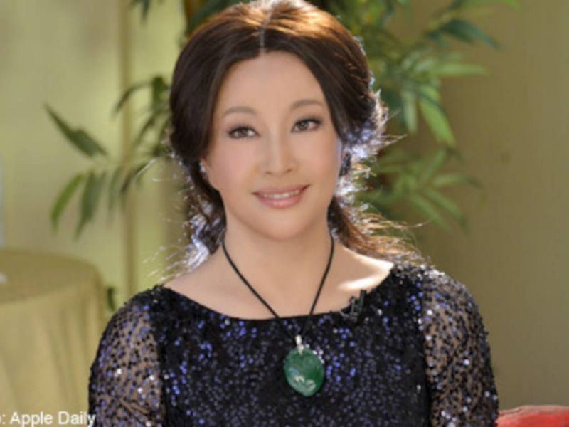 Chinese studio threatens lawsuit against Liu Xiaoqing