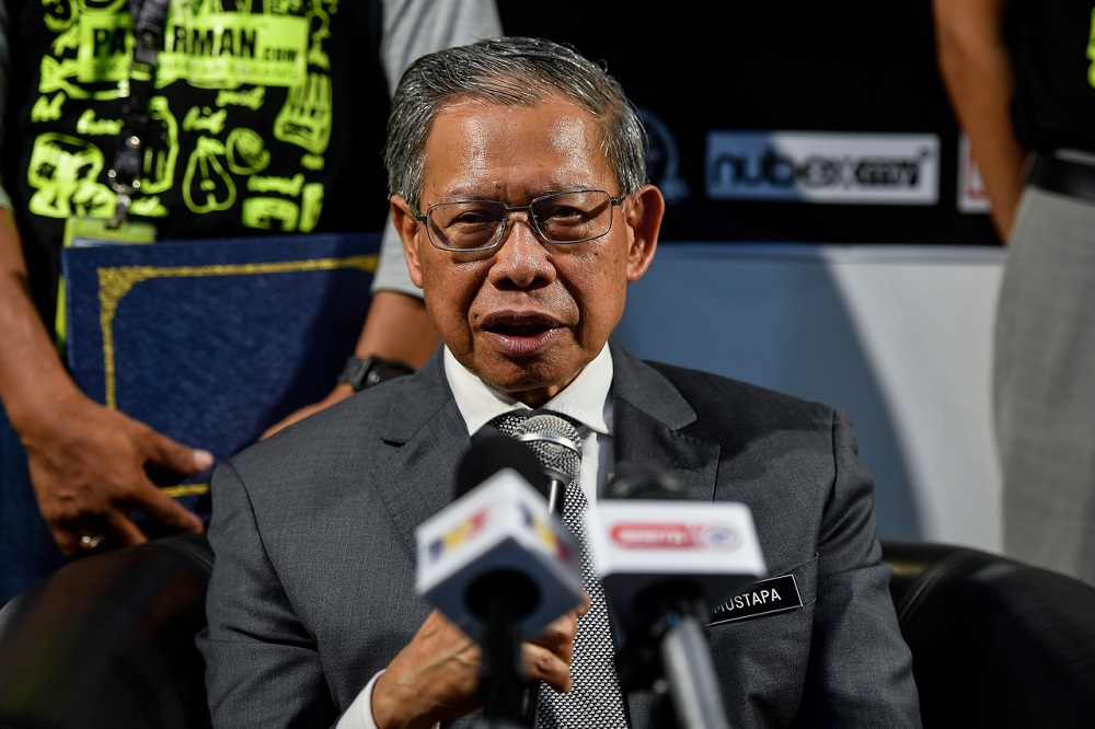 A more stable unemployment rate by mid-year, says Mustapa Mohamed