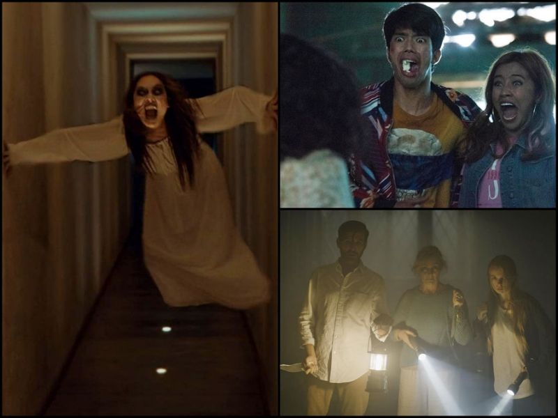Horror movies to watch in cinemas this August