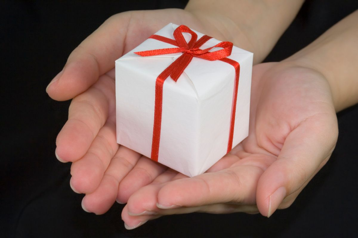 Men Explain Which Gifts They'd Actually Like To Receive From Their Significant Other