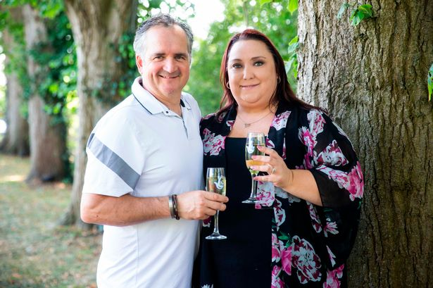 Mum uses £2.3million lottery win to make her kids do chores around the house