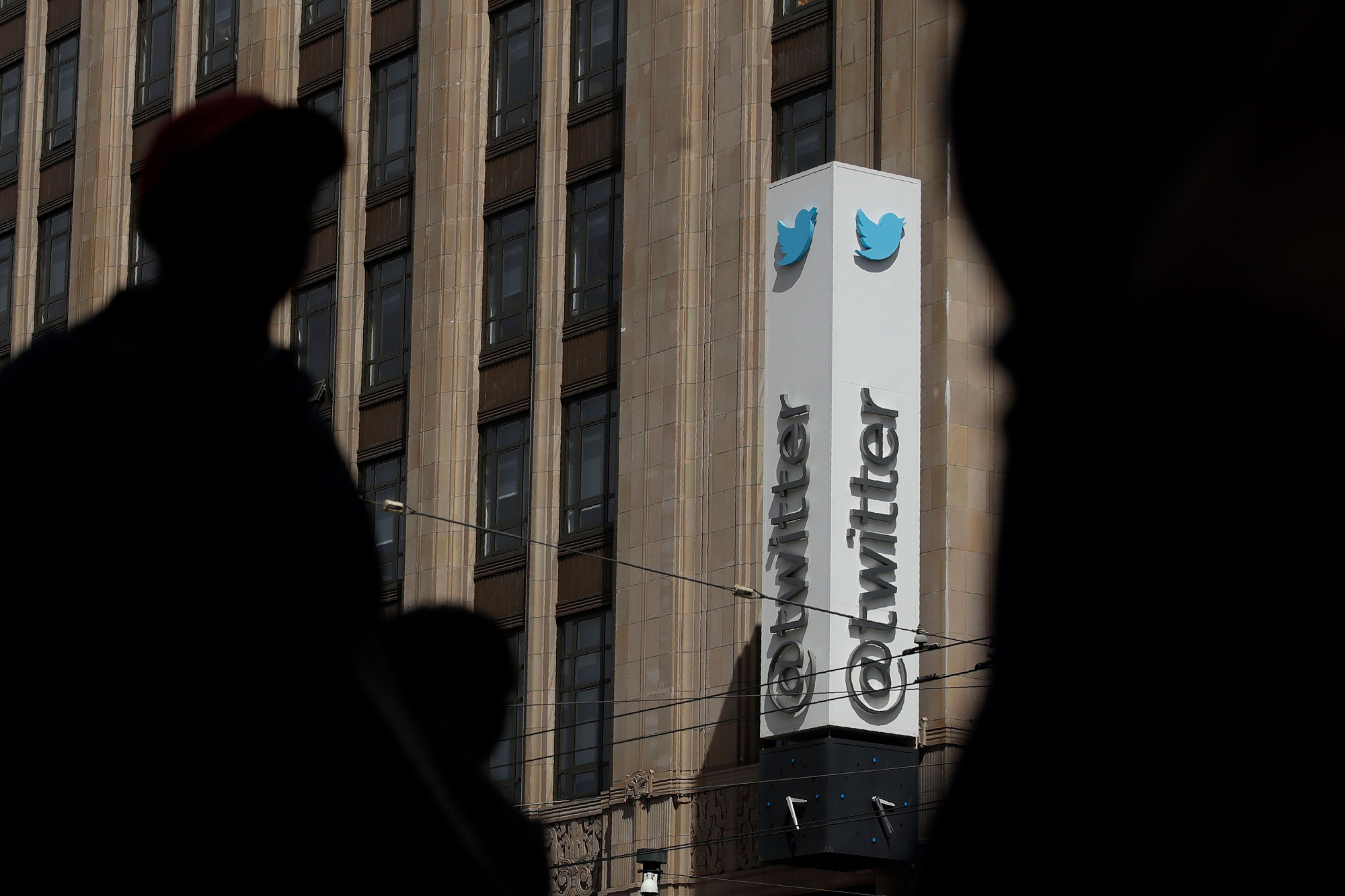 Two former Twitter employees have been charged with spying for Saudi Arabia