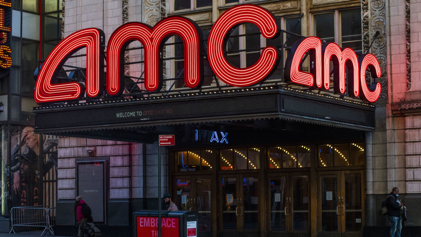 AMC Theatres Tickets Will Cost 15 Cents on Opening Day