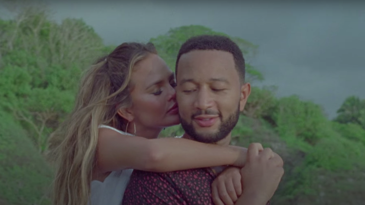 John Legend and Chrissy Teigen Are Expecting Baby No. 3