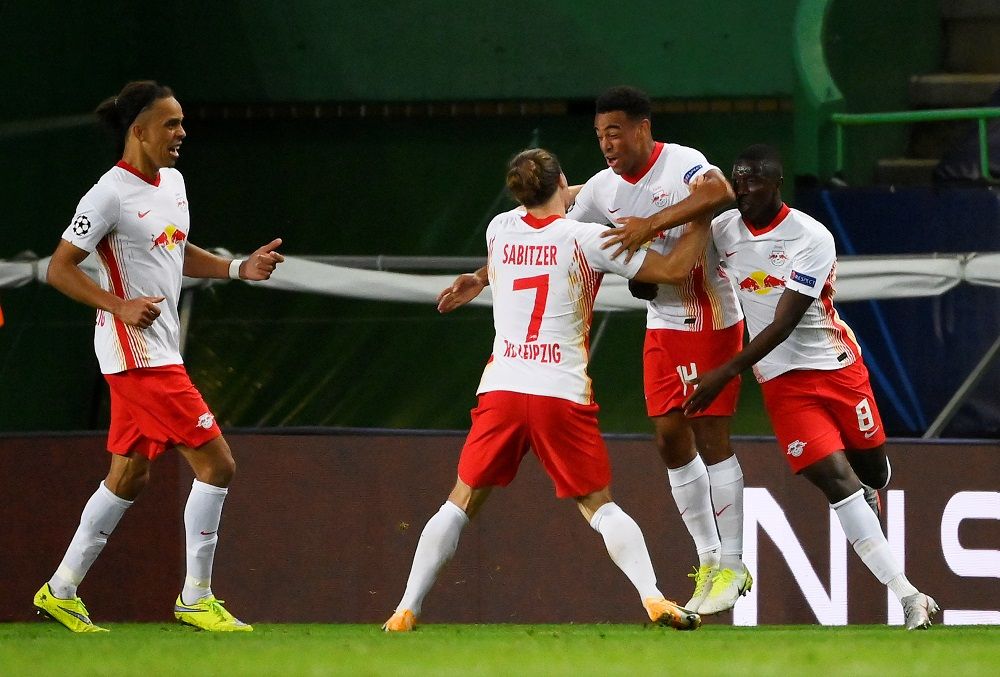 Leipzig's astonishing rise reaches new heights