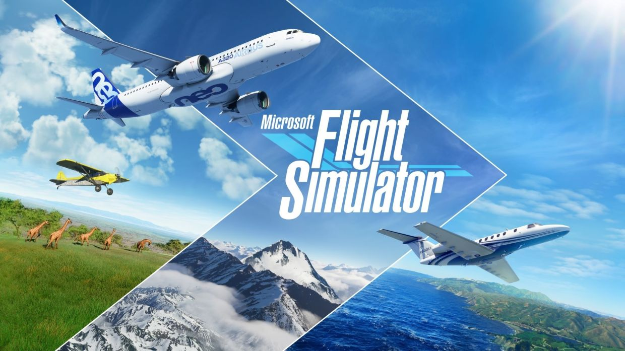 French firm thrusts 'Flight Simulator' game to new take-off