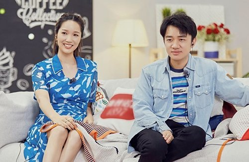 Wong Cho Lam Spent Five Days Proposing to Leanne Li