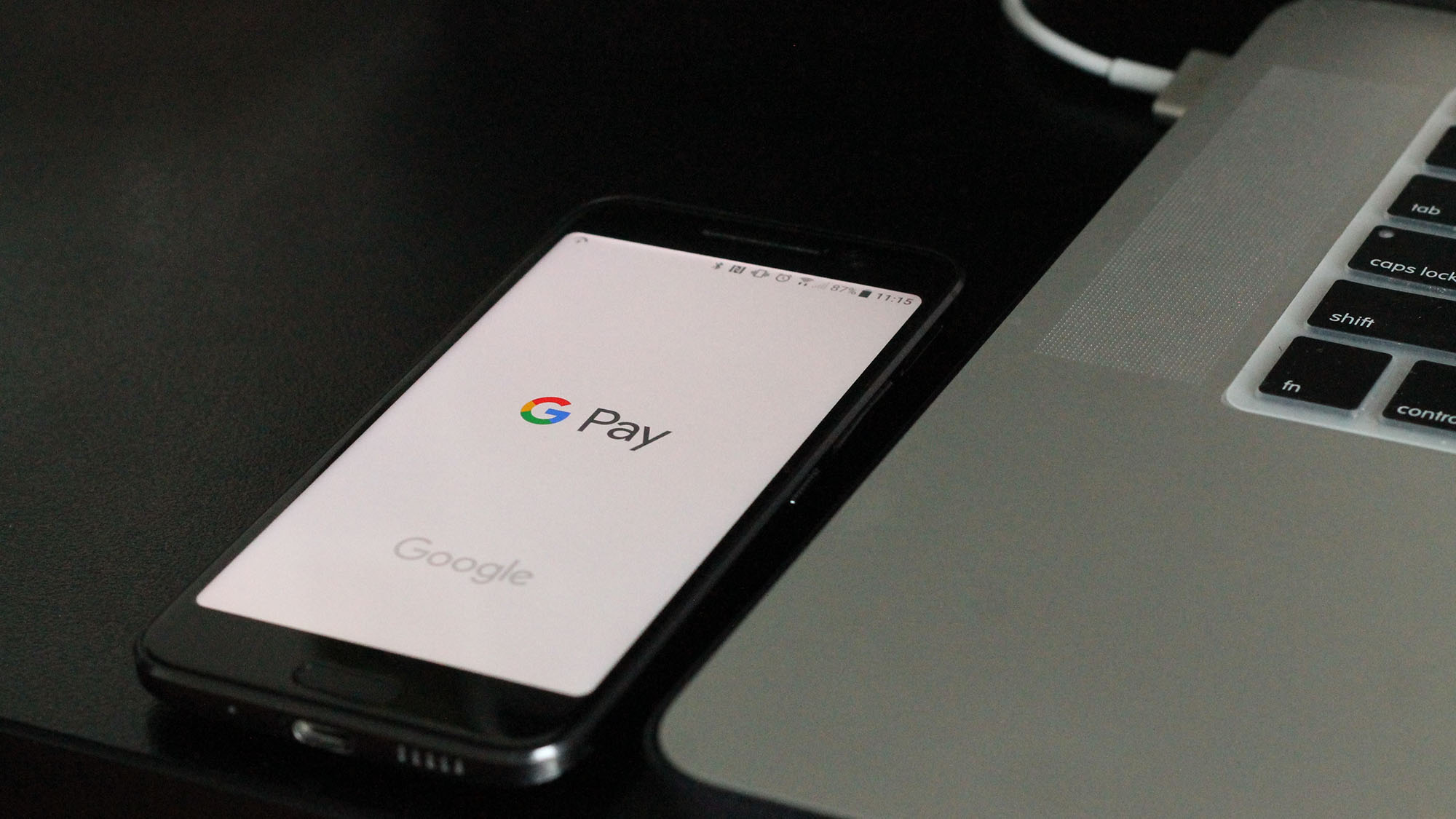 Now Google wants to get into banking too