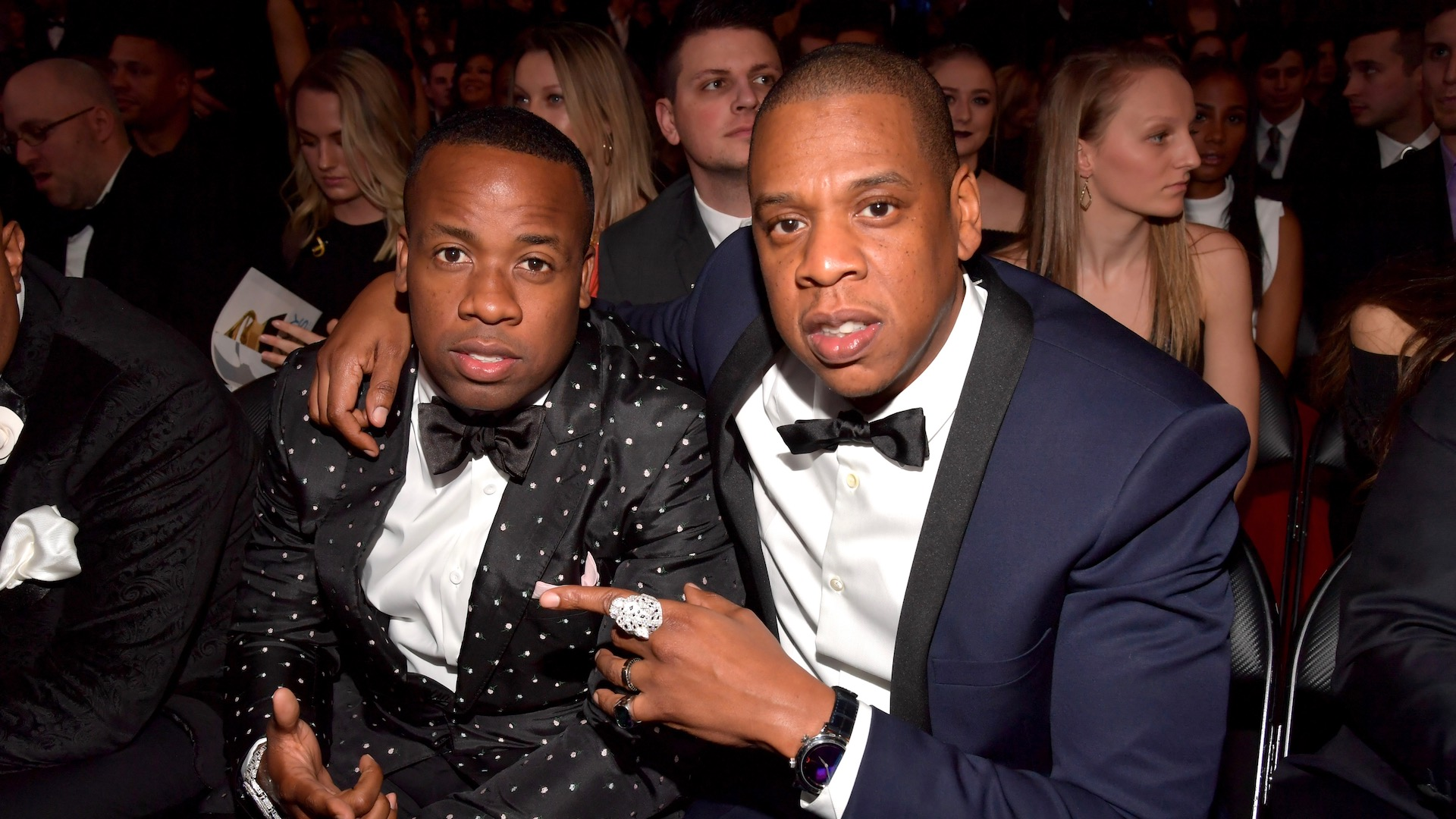 Jay-Z, Yo Gotti, and Team ROC Accuse Parchman Prison of Violating COVID-19 Guidelines