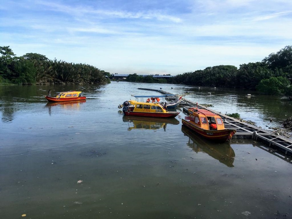 Water taxis to take off on Klang River in first quarter of 2021